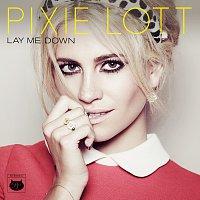 Pixie Lott – Lay Me Down EP