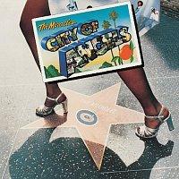 Přední strana obalu CD City Of Angels