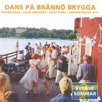 Různí interpreti – Dans pa Branno brygga