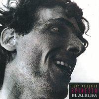 Přední strana obalu CD El Album
