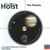 Los Angeles Philharmonic, Zubin Mehta – Holst: The Planets / John Williams: Close Encounters of the Third Kind - suite, etc.