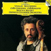 Mischa Maisky, Orpheus Chamber Orchestra – Vivaldi / Boccherini: Cello Concertos