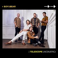 Boy & Bear – Telescope (Acoustic)