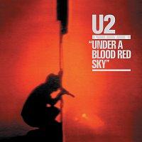 Přední strana obalu CD Under A Blood Red Sky [Remastered]