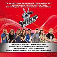 Lefteris Kintatos, Areti Kosmidou, Maria Elena Kyriakou, Katerina Lioliou – The Voice Of Greece