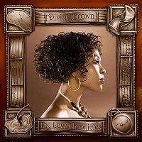 Přední strana obalu CD The Love Chronicles