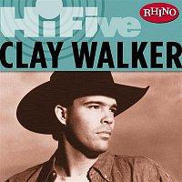 Rhino Hi-Five: Clay Walker