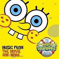 Avril Lavigne – The SpongeBob SquarePants Movie-Music From The Movie and More