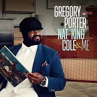 """Gregory Porter – Nat """"King"""" Cole & Me [Deluxe]"""