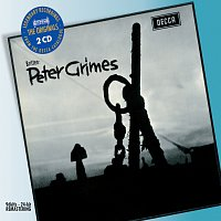 Sir Peter Pears, Claire Watson, Orchestra of the Royal Opera House, Covent Garden – Britten: Peter Grimes