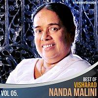Rohana Weerasinghe, Nanda Malini – Best of Visharad Nanda Malini, Vol. 05
