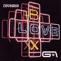 Groove Armada – Lovebox