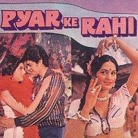 Různí interpreti – Pyar Ke Rahi