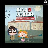 Ella ja Aleksi – Takapihan tavikset
