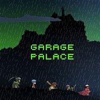 Gorillaz, Little Simz – Garage Palace (feat. Little Simz)
