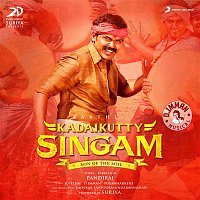 D. Imman – Kadaikutty Singam (Original Motion Picture Soundtrack)
