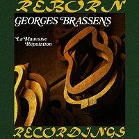 Georges Brassens – La Mauvaise Reputation, Vol. 1 (HD Remastered)