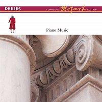Ingrid Haebler – Mozart: The Piano Variations [Complete Mozart Edition]