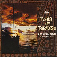 Alfred Newman, Ken Darby – Ports Of Paradise