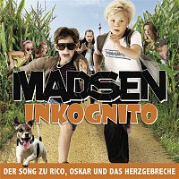 Madsen – Inkognito