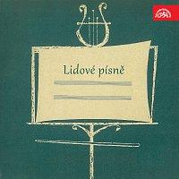 Instrumentální skupina Alberta Peka – Lidové písně