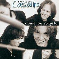 Přední strana obalu CD Come Un Angelo