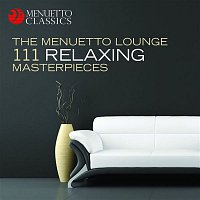 Peter Frankl – The Menuetto Lounge: 111 Relaxing Masterpieces