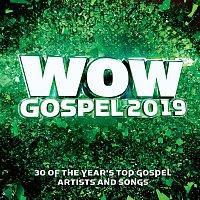 Various Artists.. – Wow Gospel 2019