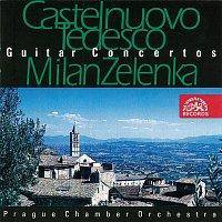 Milan Zelenka – Castelnuovo-Tedesco: Koncerty pro kytaru
