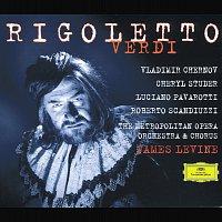 Metropolitan Opera Orchestra, James Levine – Verdi: Rigoletto