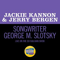 Jackie Kannon, Jerry Bergen – Songwriter George M. Slotsky [Live On The Ed Sullivan Show, May 31, 1959]