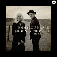 Emmylou Harris & Rodney Crowell – Old Yellow Moon