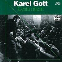 Karel Gott – Cesta rájem (výběr písní z let 1964 - 1965)