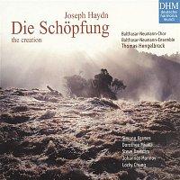 Thomas Hengelbrock – Haydn: Die Schopfung (The Creation)