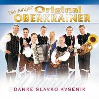 Die Jungen Original Oberkrainer – Danke Slavko Avsenik