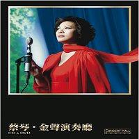 Chin Tsai – Tsai Chin Concert Hall