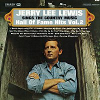 Jerry Lee Lewis – Sings The Country Music Hall Of Fame Hits Vol. 2