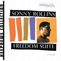 Přední strana obalu CD Freedom Suite