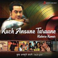 Kishore Kumar – Kuch Ansune Taraane
