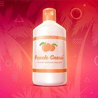 Mr. Pimp-Lotion, Oral Bee – Peach Canei