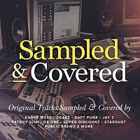 Various Artists.. – Sampled and Covered