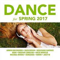 Armin van Buuren, Angel Taylor – Dance for Spring 2017