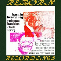 Coleman Hawkins, Clark Terry – Back In Bean's Bag! (Expanded, HD Remastered)
