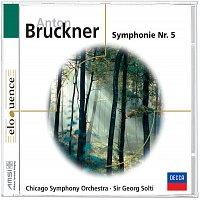 Chicago Symphony Orchestra, Sir Georg Solti – Bruckner Sinfonie Nr. 5