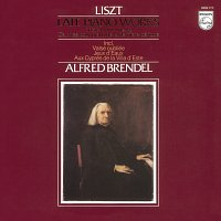 Alfred Brendel – Liszt: Late Piano Works