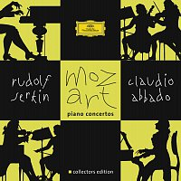 Rudolf Serkin – Mozart: Piano Concertos