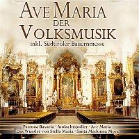 Various Artists.. – Ave Maria der Volksmusik