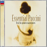 Různí interpreti – The Essential Puccini