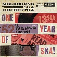 Melbourne Ska Orchestra – One Year Of Ska