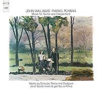 John Williams, Rafael Puyana, Jordi Savall, Rudolf Straube – John Williams & Rafael Puyana: Works by Straube, Ponce and Dodgson